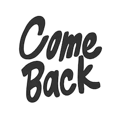Bring your LOST customers back! with Come Back! WordPress plugin